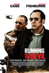 Running with the Devil Movie Poster Movie Poster