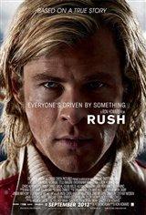 Rush Movie Poster Movie Poster