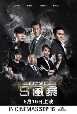 S Storm Movie Poster