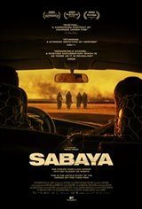 Sabaya Movie Poster