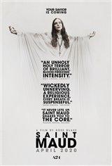 Saint Maud Movie Poster Movie Poster