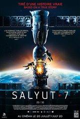 Salyut 7 Movie Poster
