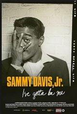 Sammy Davis, Jr.: I