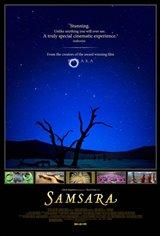 Samsara Large Poster