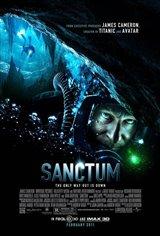 Sanctum Movie Poster Movie Poster
