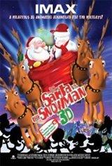 Santa vs. the Snowman Movie Poster