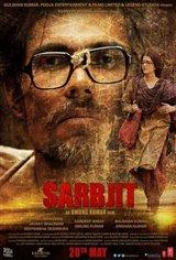Sarbjit Large Poster