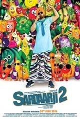 Sardaarji 2 Large Poster