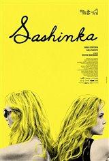 Sashinka (v.o.f.) Affiche de film
