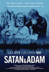 Satan & Adam Affiche de film