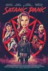 Satanic Panic Large Poster