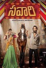 Savaari (Telugu) Movie Poster