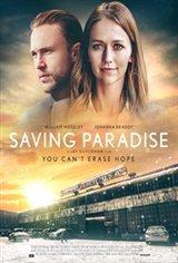 Saving Paradise Large Poster