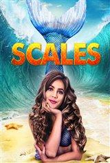 Scales (2017) Affiche de film