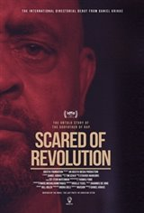 Scared of Revolution Affiche de film