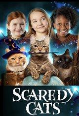 Scaredy Cats (Netflix) Movie Poster