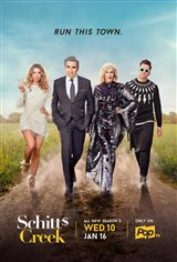 Schitt's Creek Movie Poster