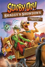 Scooby-Doo! Shaggy's Showdown Movie Poster Movie Poster