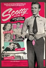 Scotty and the Secret History of Hollywood Affiche de film