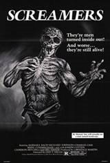 Screamers (1979) Movie Poster