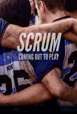 Scrum Movie Poster