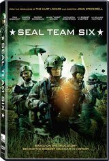 Seal Team Six Movie Poster