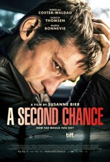 Seconde chance Affiche de film