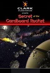 Secret of the Cardboard Rocket Movie Poster