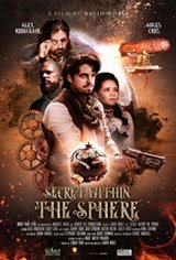 Secret Within the Sphere Movie Poster