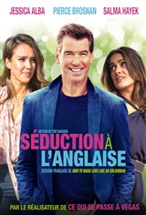 Séduction à l'anglaise Affiche de film