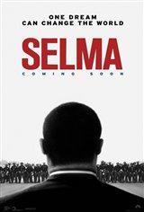 Selma (v.o.a.) Affiche de film