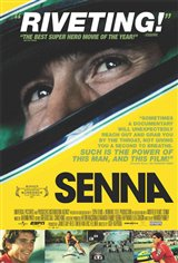 Senna Movie Poster