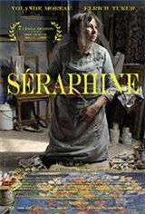 Seraphine Movie Poster