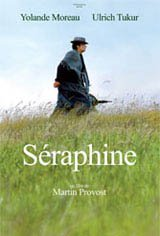 Séraphine Movie Poster