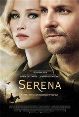 Serena (v.o.a.) Affiche de film