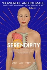 Serendipity Large Poster
