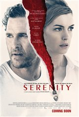 Serenity Movie Poster Movie Poster