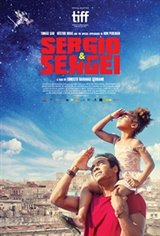 Sergio and Sergei (Sergio y Sergei) Movie Poster