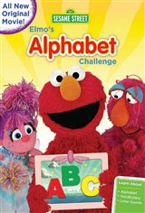 Sesame Street: Elmo's Alphabet Challenge Movie Poster