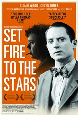 Set Fire to the Stars Movie Poster