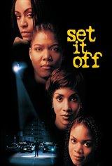 Set It Off Movie Poster