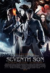 Seventh Son: An IMAX 3D Experience Movie Poster