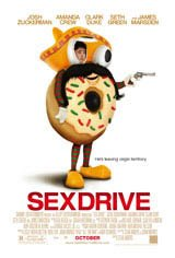 Sex Drive Movie Poster Movie Poster