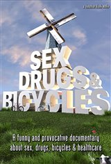 Sex, Drugs & Bicycles Movie Poster