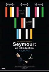 Seymour: An Introduction (v.o.a.) Affiche de film