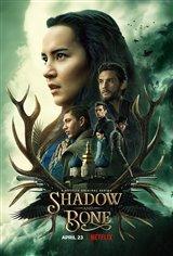 Shadow and Bone (Netflix) Movie Poster