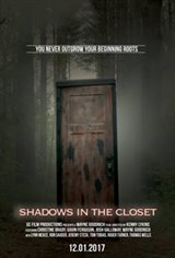 Shadows in the Closet Movie Poster