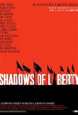 Shadows of Liberty Movie Poster