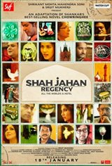 Shah Jahan Regency Movie Poster