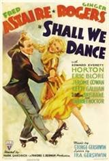 Shall We Dance (1937) Movie Poster